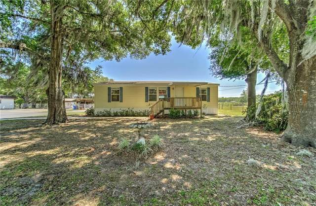 1829 Streetman Drive, Lithia, FL 33547 (MLS #T3300555) :: Griffin Group