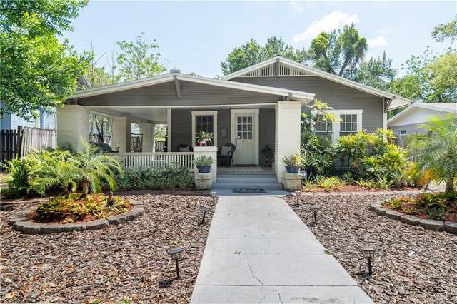 309 E Hanna Avenue, Tampa, FL 33604 (MLS #T3300567) :: The Duncan Duo Team