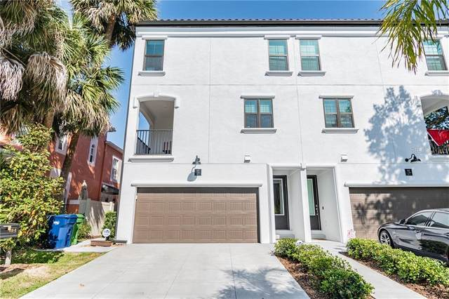 412 S Albany Avenue #1, Tampa, FL 33606 (MLS #T3300575) :: RE/MAX LEGACY