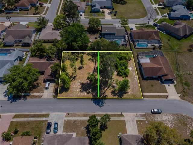 10109 Briar Circle, Hudson, FL 34667 (MLS #T3300585) :: Dalton Wade Real Estate Group