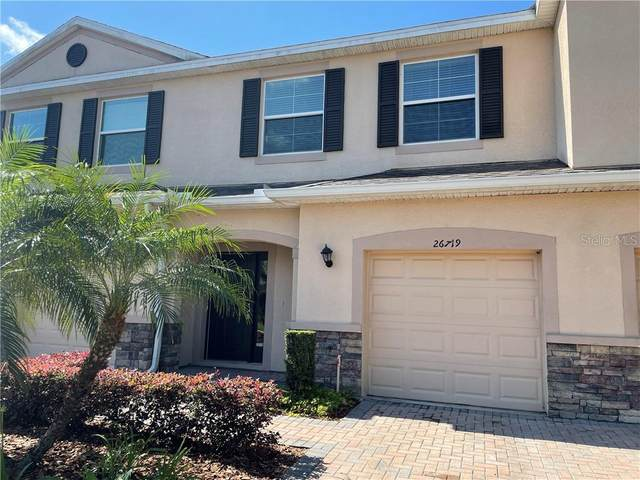 26719 Juniper Bay Drive, Wesley Chapel, FL 33544 (MLS #T3300587) :: Team Bohannon Keller Williams, Tampa Properties