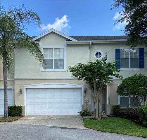 3433 Heards Ferry Drive, Tampa, FL 33618 (MLS #T3300588) :: McConnell and Associates