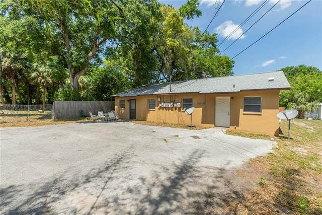 6549 Covey Terrace, New Port Richey, FL 34653 (MLS #T3300600) :: Carmena and Associates Realty Group