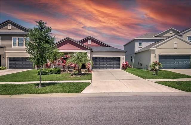 11004 Little Blue Heron Drive, Riverview, FL 33579 (MLS #T3300602) :: Griffin Group