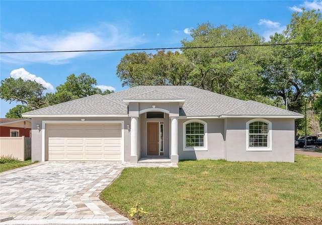 2901 W Comanche Avenue, Tampa, FL 33614 (MLS #T3300606) :: Frankenstein Home Team