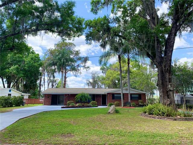 5245 Conner Drive, Land O Lakes, FL 34639 (MLS #T3300616) :: Alpha Equity Team
