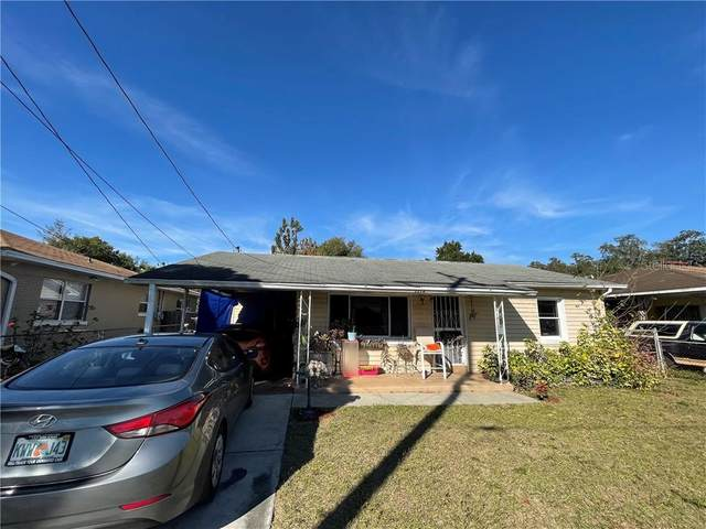 2214 E Mcberry Street, Tampa, FL 33610 (MLS #T3300633) :: EXIT King Realty