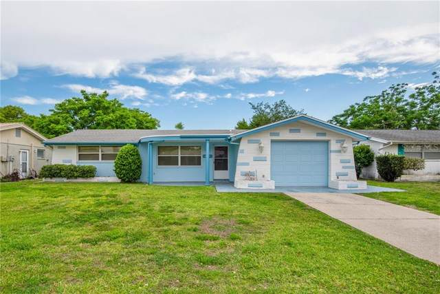 7104 Flaggler Drive, Port Richey, FL 34668 (MLS #T3300641) :: Zarghami Group