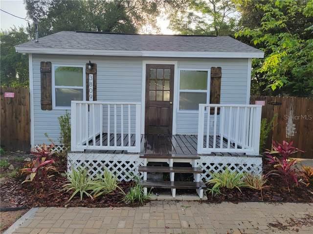 3809 N Garrison Street, Tampa, FL 33619 (MLS #T3300648) :: Godwin Realty Group
