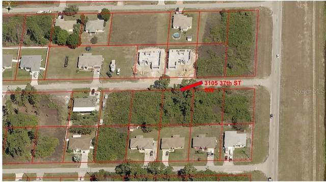 3105 37TH Street SW, Lehigh Acres, FL 33976 (MLS #T3300650) :: Zarghami Group