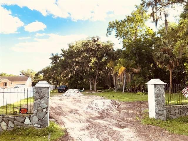 Riverview Drive, Riverview, FL 33578 (MLS #T3300652) :: Dalton Wade Real Estate Group