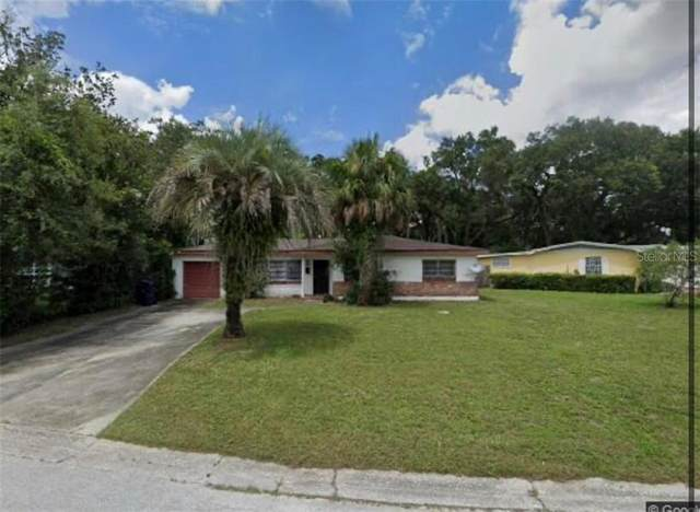3608 E Knollwood Street, Tampa, FL 33610 (MLS #T3300653) :: McConnell and Associates