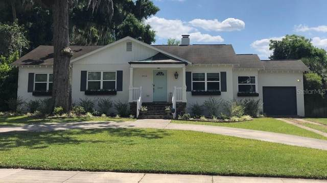 1516 E Fort King Street, Ocala, FL 34471 (MLS #T3300684) :: Pristine Properties