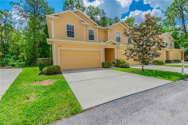 3632 Pine Knot Drive #3632, Valrico, FL 33596 (MLS #T3300687) :: Baird Realty Group