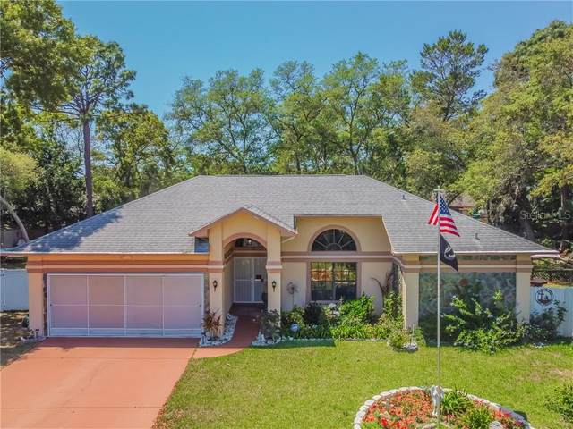 5047 Heavenly Court, Spring Hill, FL 34607 (MLS #T3300689) :: The Brenda Wade Team