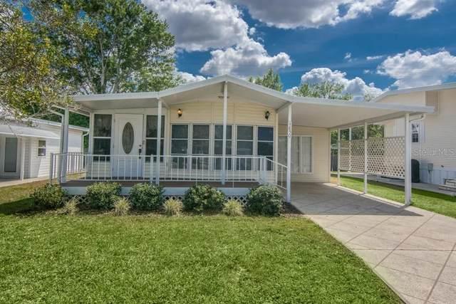 4850 Britni Way, Zephyrhills, FL 33541 (MLS #T3300692) :: Dalton Wade Real Estate Group