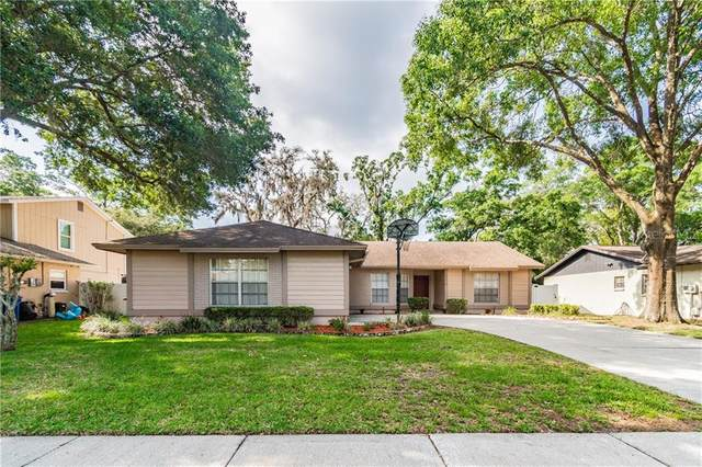17518 Willow Pond Drive, Lutz, FL 33549 (MLS #T3300696) :: Everlane Realty