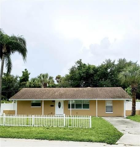 6201 25TH Street N, St Petersburg, FL 33702 (MLS #T3300713) :: Premier Home Experts