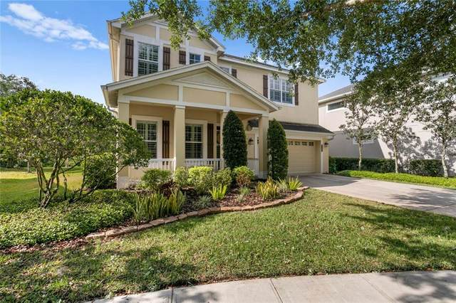 8117 Turkey Hill Court, Tampa, FL 33647 (MLS #T3300716) :: Team Bohannon Keller Williams, Tampa Properties