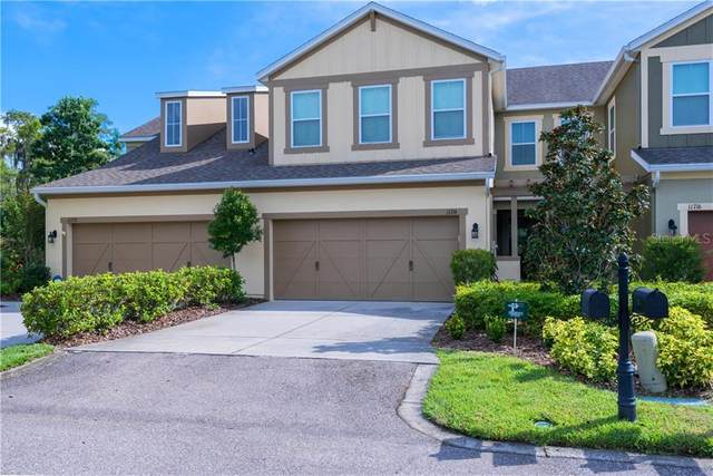 11714 Casa Lago Lane, Tampa, FL 33626 (MLS #T3300722) :: Griffin Group