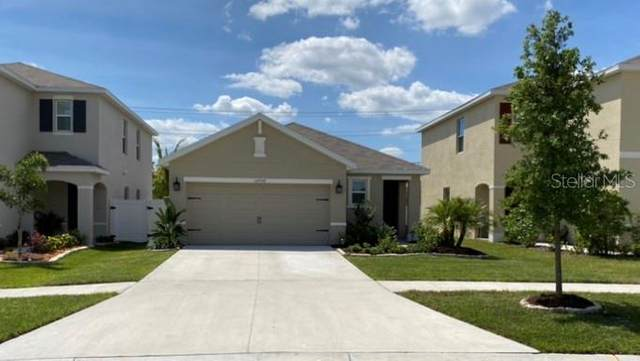 10948 Carlton Fields Drive, Riverview, FL 33579 (MLS #T3300726) :: Griffin Group