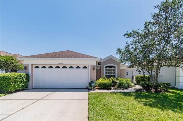 26504 Whirlaway Terrace, Zephyrhills, FL 33544 (MLS #T3300730) :: Premium Properties Real Estate Services