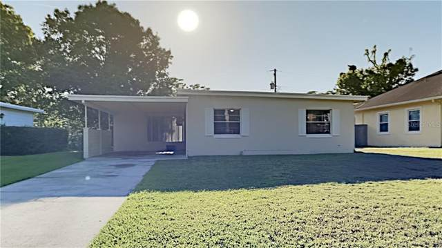 207 Bradshaw Drive, Sanford, FL 32771 (MLS #T3300731) :: Your Florida House Team