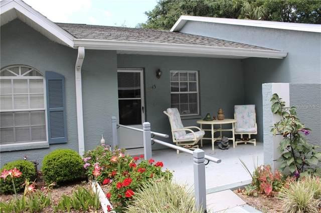 6645 Banyon Court, Zephyrhills, FL 33542 (MLS #T3300736) :: Dalton Wade Real Estate Group