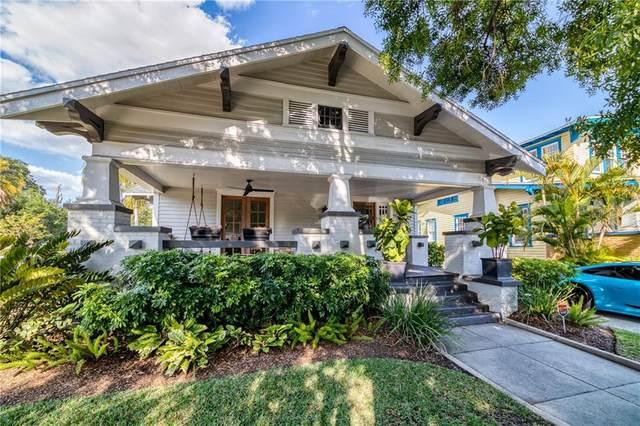 1402 S De Soto Avenue, Tampa, FL 33606 (MLS #T3300752) :: Dalton Wade Real Estate Group