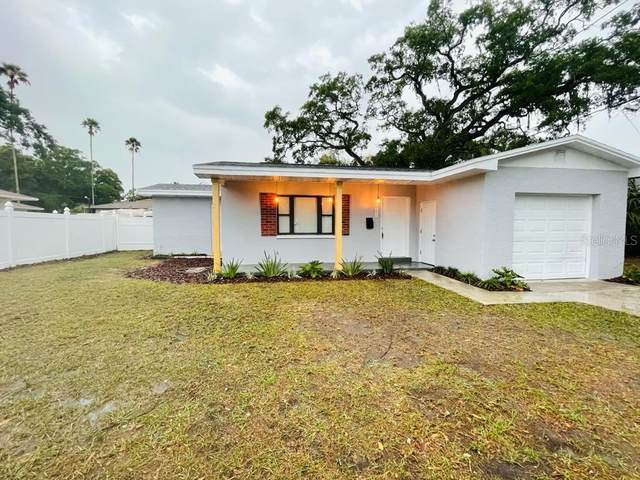 2461 22ND Avenue S, St Petersburg, FL 33712 (MLS #T3300756) :: Griffin Group