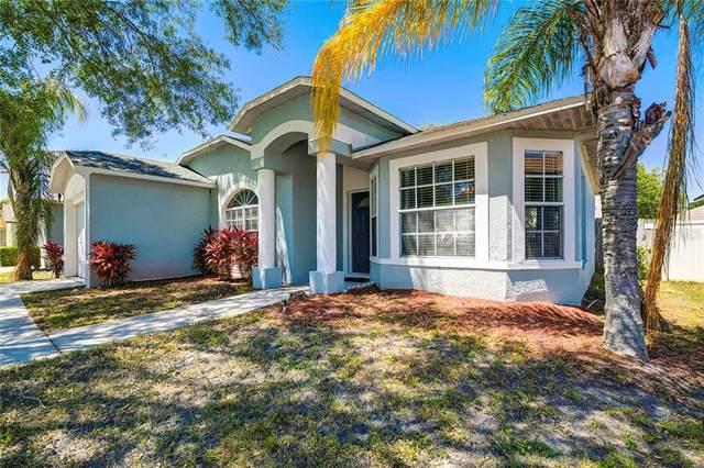 1221 Franford Drive, Brandon, FL 33511 (MLS #T3300766) :: Griffin Group