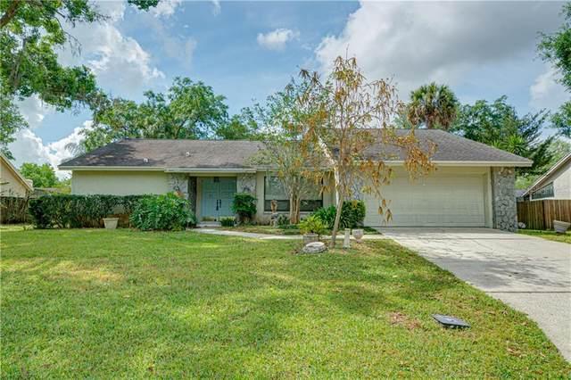2621 Bridle Drive, Plant City, FL 33566 (MLS #T3300774) :: Pristine Properties