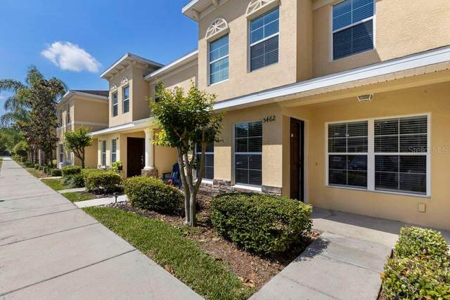 5462 Limestone Lane, Lakeland, FL 33809 (MLS #T3300787) :: Zarghami Group