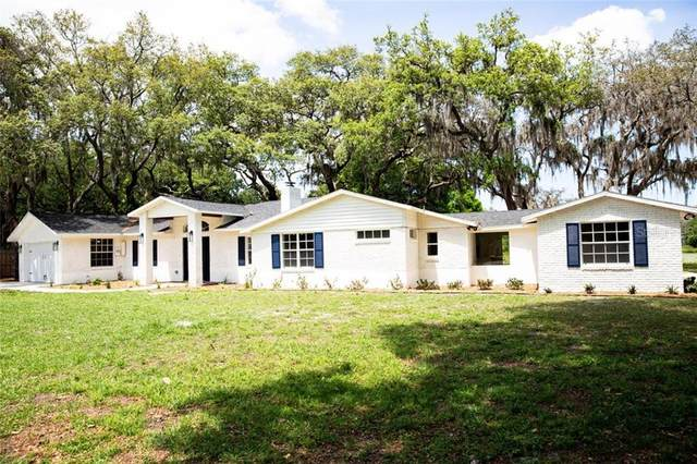 2111 Seaman Road, Tampa, FL 33612 (MLS #T3300804) :: Florida Real Estate Sellers at Keller Williams Realty