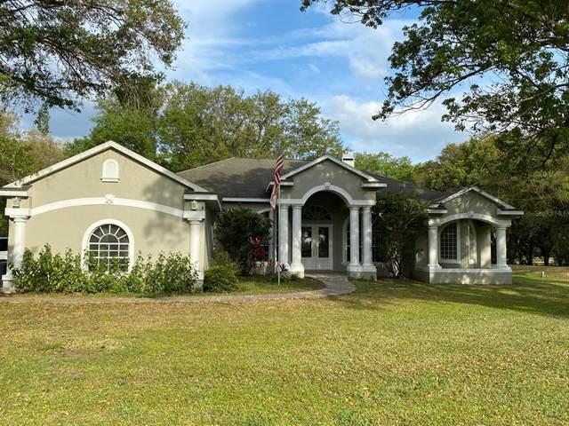 14714 Sherrod Croft, Dade City, FL 33525 (MLS #T3300821) :: Team Borham at Keller Williams Realty