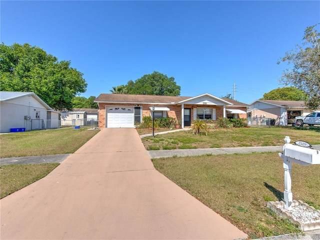7229 Ashland Drive, Zephyrhills, FL 33540 (MLS #T3300832) :: Baird Realty Group