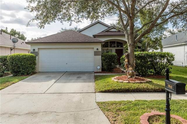 9841 Bayboro Bridge Drive, Tampa, FL 33626 (MLS #T3300850) :: Team Bohannon Keller Williams, Tampa Properties