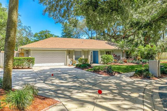 14903 Northwood Village Lane, Tampa, FL 33613 (MLS #T3300861) :: Keller Williams Realty Select