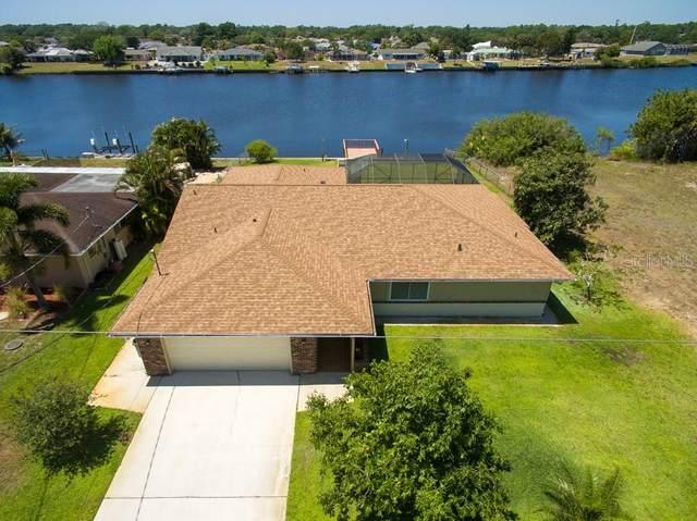 830 Ellicott Circle NW, Port Charlotte, FL 33952 (MLS #T3300879) :: Bridge Realty Group