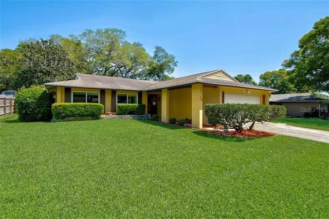 1668 Eden Court, Clearwater, FL 33756 (MLS #T3300881) :: Burwell Real Estate