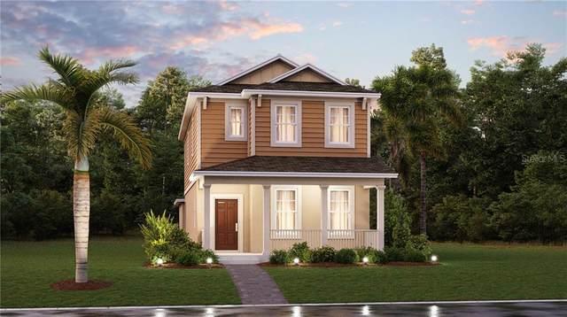 1728 Cross Prairie Parkway, Kissimmee, FL 34744 (MLS #T3300884) :: Pristine Properties
