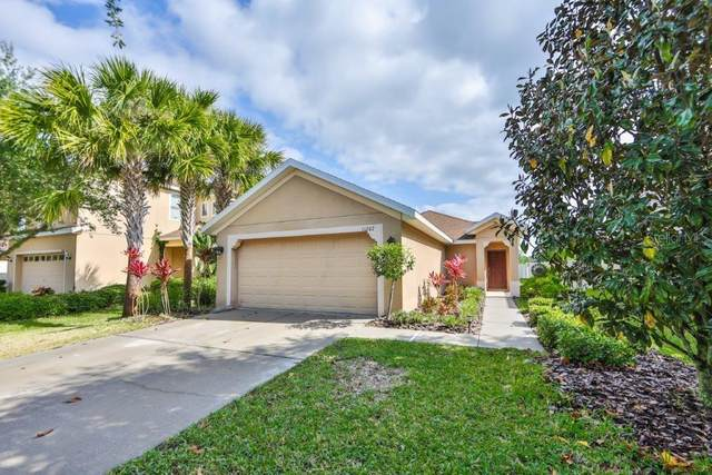 11207 Wembley Landing Drive, Lithia, FL 33547 (MLS #T3300892) :: Griffin Group
