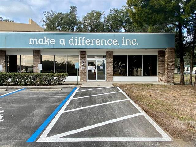 12311 Us Highway 301, Dade City, FL 33525 (MLS #T3300894) :: CGY Realty