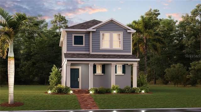 1736 Cross Prairie Parkway, Kissimmee, FL 34744 (MLS #T3300898) :: Pristine Properties