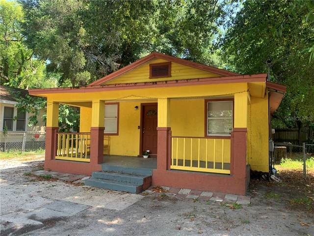 203 E Hamilton Avenue, Tampa, FL 33604 (MLS #T3300908) :: Pristine Properties