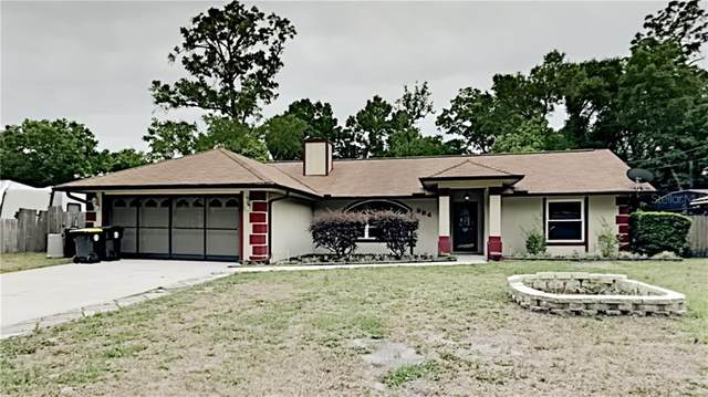 584 E Oakwood Avenue, Orange City, FL 32763 (MLS #T3300915) :: Premium Properties Real Estate Services