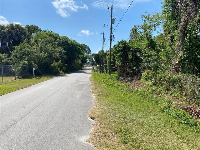 0 Plum Lane, Hudson, FL 34667 (MLS #T3300919) :: Griffin Group