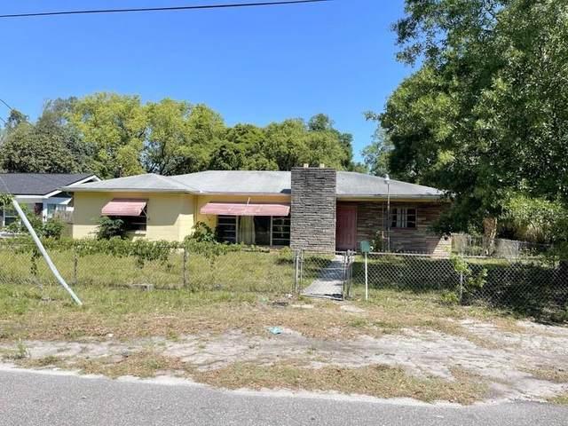 1612 E Paris Street, Tampa, FL 33610 (MLS #T3300926) :: Dalton Wade Real Estate Group