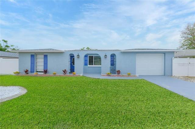 7127 Ashwood Drive, Port Richey, FL 34668 (MLS #T3300941) :: The Lersch Group