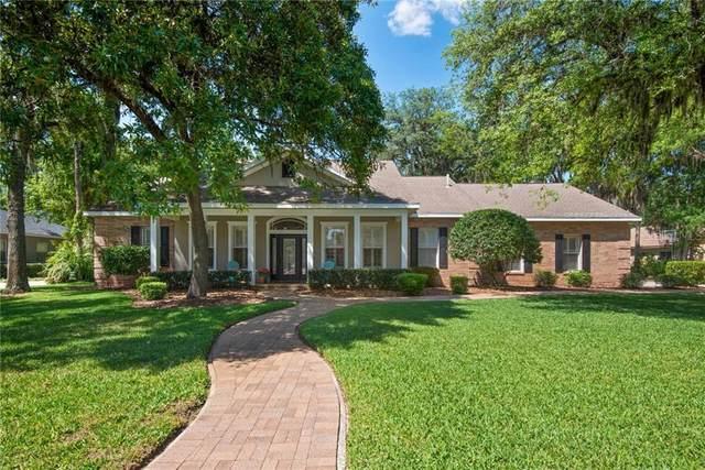 17839 Mission Oak Drive, Lithia, FL 33547 (MLS #T3300946) :: Team Bohannon Keller Williams, Tampa Properties
